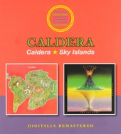 Caldera ; Sky islands