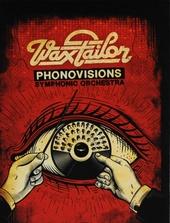 Phonovisions : Symphonic orchestra