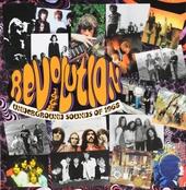 Revolution 1968 : underground sounds of 1968