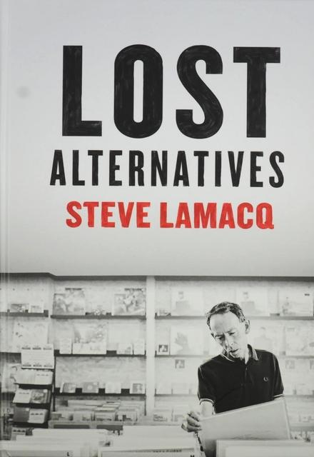Lost alternatives