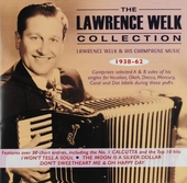 The Lawrence Welk collection 1938-62