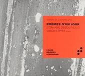 Poèmes d'un jour : Théâtre de l'Athénée live