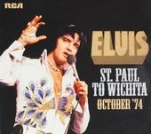 St. Paul to Wichita : October '74
