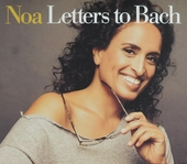 Letters to Bach