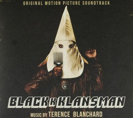 Blackkklansman : original motion picture soundtrack