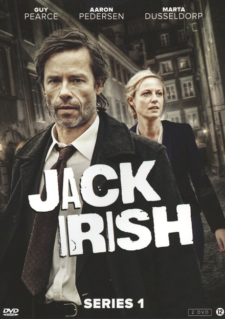 Jack Irish. Series 1