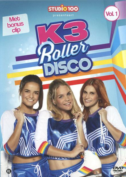 K3 roller disco. Vol. 1