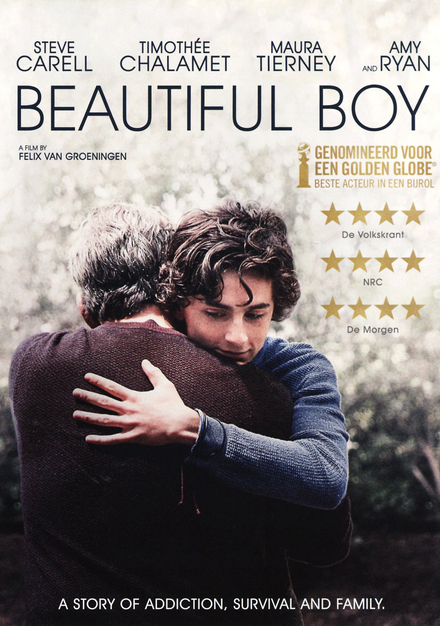Beautiful boy / written and directed by Felix Van Groeningen