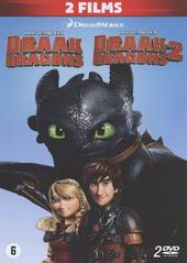 Hoe tem je een draak ; Hoe tem je een draak 2
