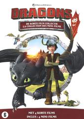 Dragons : de korte film collectie