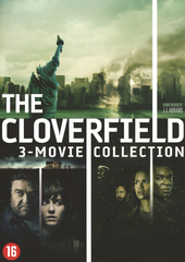 The cloverfield : 3-movie collection