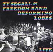 Deforming lobes : live