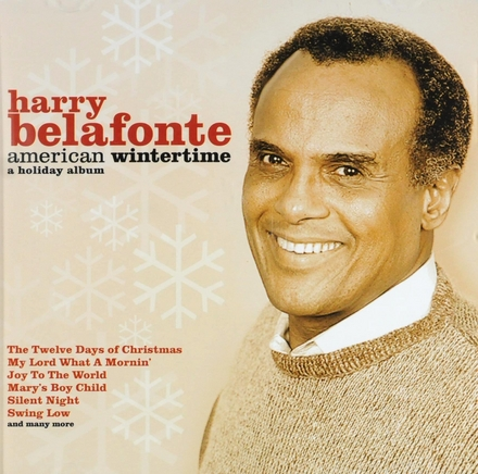 American wintertime : A holiday album