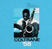 Coltrane '58 : the Prestige recordings