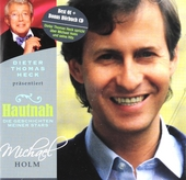Dieter Thomas Heck präsentiert Michael Holm