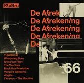 De afrekening van Studio Brussel. 66