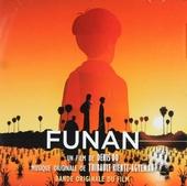 Funan : bande originale du film