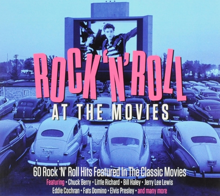 Rock 'n' roll at the movies