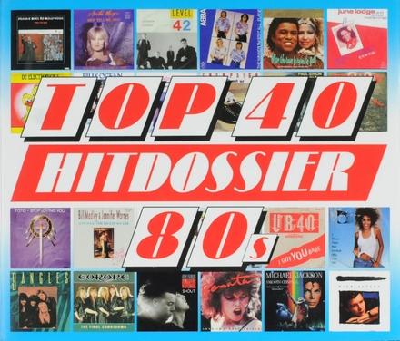 Top 40 hitdossier 80s