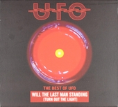 Will the last man standing turn out the light : Best of UFO