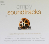 Simply soundtracks
