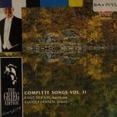 Complete songs. Vol. II