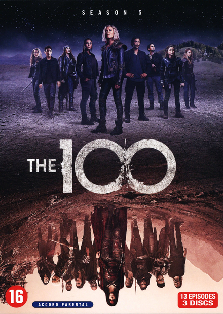 The 100. Seizoen 5