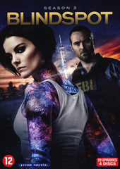 Blindspot. Season 3