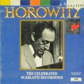 The complete masterworks recordings 1962-1973. Volume II, The celebrated Scarlatti recordings