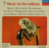 Music for the millions. Vol. 7