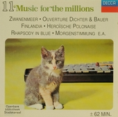 Music for the millions. Vol. 11