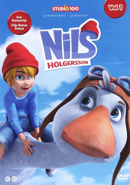 Nils Holgersson. Vol. 1