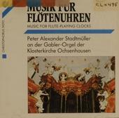 Musik für Flötenuhren