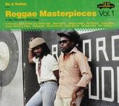 Sly & Robbie present Reggae masterpieces. Vol. 1