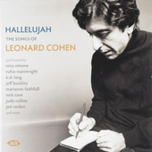Hallelujah : the songs of Leonard Cohen