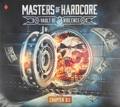 Masters of hardcore : Vault of violence