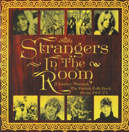 Strangers in the room : a journey through the British folk rock scene 1967-1973