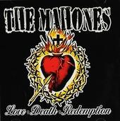 Love death redemption