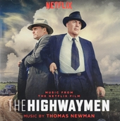 The highwaymen : music from the Netflix film