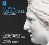 Teatro spirituale : penitential music in the Chiesa Nuova in Rome ca.1610