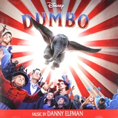 Dumbo : original motion picture soundtrack