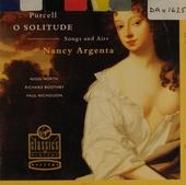 O solitude : songs and airs