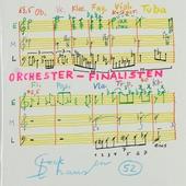 Orchester-Finalisten vom Mittwoch aus Licht