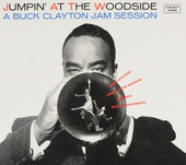 Jumpin' at the Woodside : The Huckle-buck and Robbins' Nest