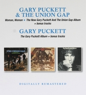 Woman woman ; The new Gary Puckett and the Union Gap album ; The Gary Pucket album