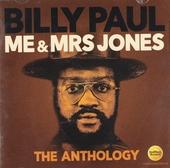 Me & Mrs Jones : The anthology