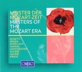 Meister der Mozart-Zeit : Masters of the Mozart era