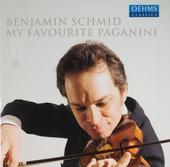 My favourite Paganini