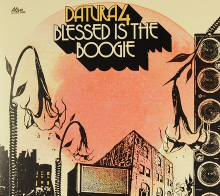 Blessed is the boogie