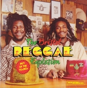The Bristol reggae explosion : best of the 70s-80s